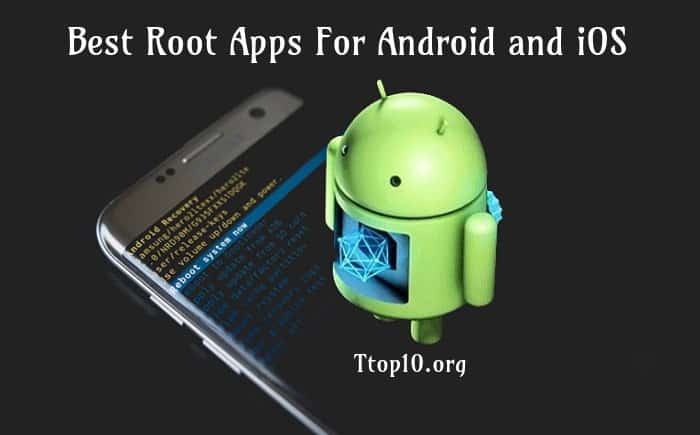 best root apps
