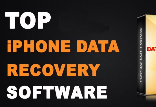 iphone backup softwares