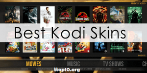 Best Skin for Kodi