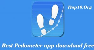 Best Pedometer app download free
