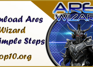 ares wizard download