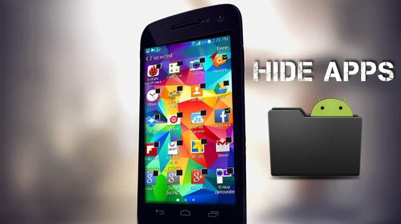 Best App to Hide Apps For Android Smartphones - Ttop10