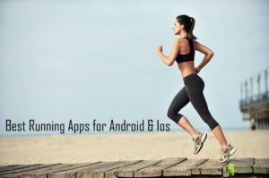 Best Running Apps for Android