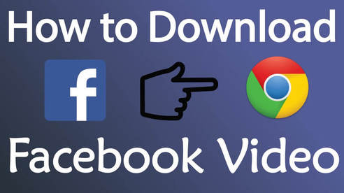 Apps to Download Facebook Videos
