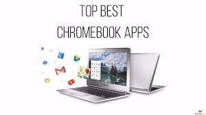 best chromebook apps