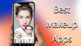 best makeup apps for iphone