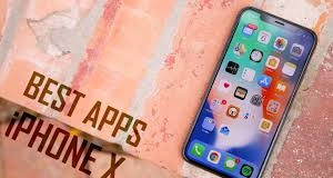 best apps for iphone x