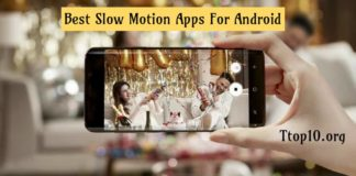 Best Slow Motion Apps