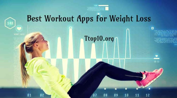 Best Workout Apps for Weight Loss