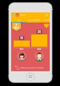 Couple Game Apps For Android and iOS