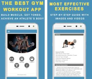 GYM Generation Fitness Apps