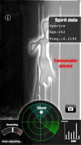 best ghost hunting apps for android
