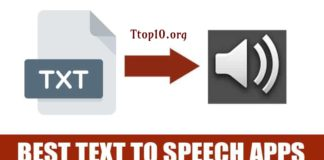 best text to speech apps