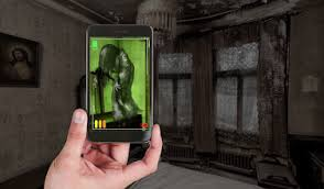Ghost Hunting Apps For Android and iOS - Ttop10