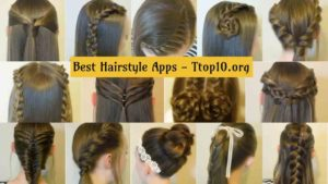 Best Hairstyle App For Android And Ios Devices Ttop10