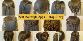 hairstyle apps