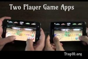 Two Player Game Apps For Android & iOS