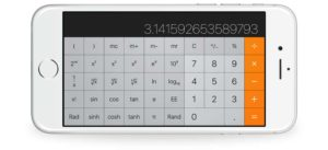 Scientific Calculator Apps