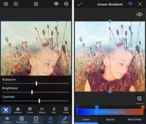 best free camera app for iphone