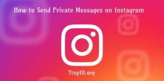 How to Send Private Messages on Instagram