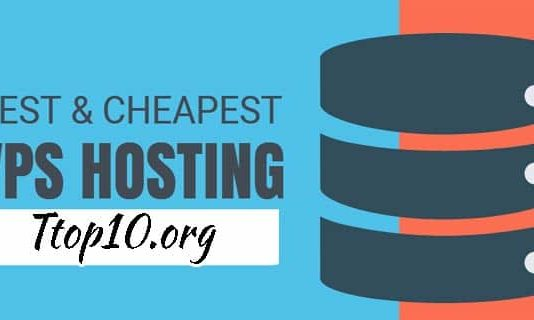 Top Cheap VPS Hosting Services