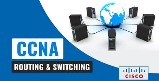 CCNA Routing & Switching Certified