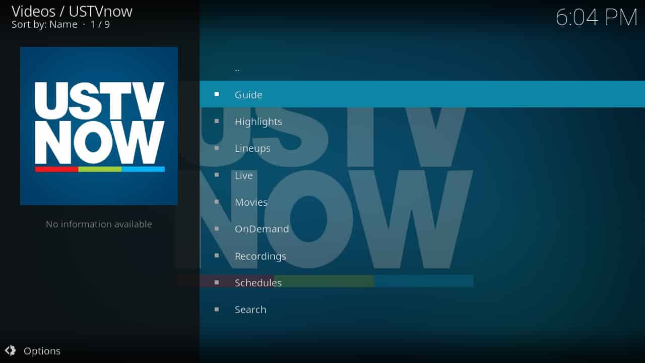 best addons for kodi tv