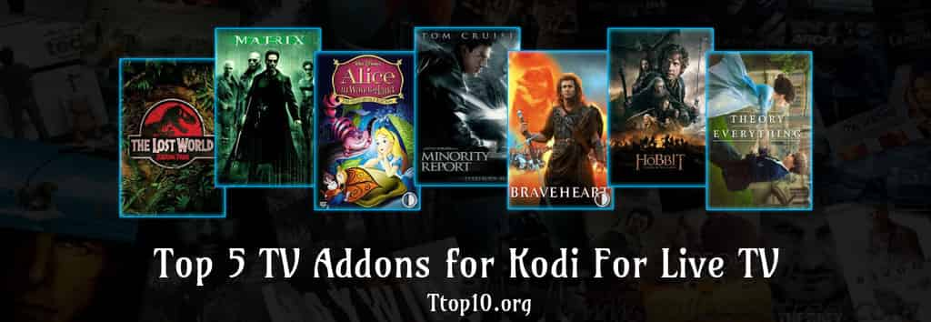 tv addons for kodi