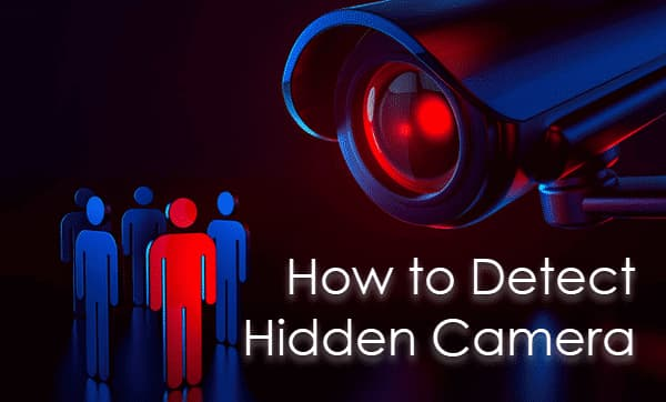 How To Detect Camera's Using Android