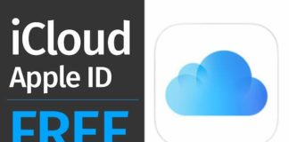 How to Create an iCloud Account