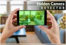 What Is Hidden Camera Detector